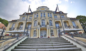 Как выбрать санаторий в Теплице