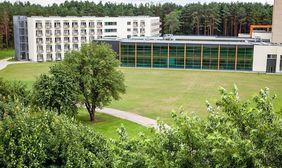 Как выбрать санаторий в Друскининкае