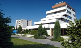 Что нужно знать о выборе санатория