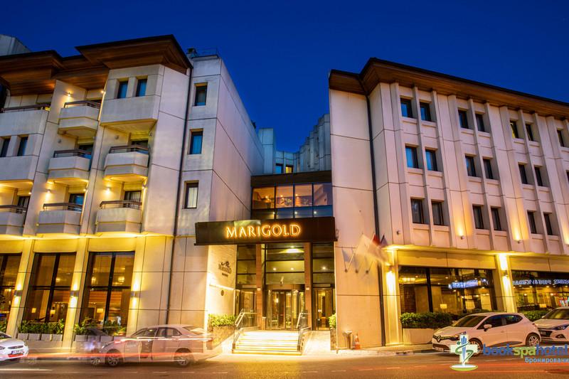 Marigold Thermal & SPA