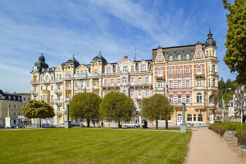 Palace Zvon