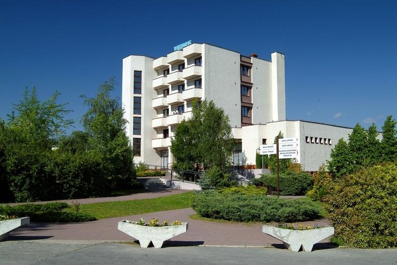 Hotel Vietoris Smrdaky