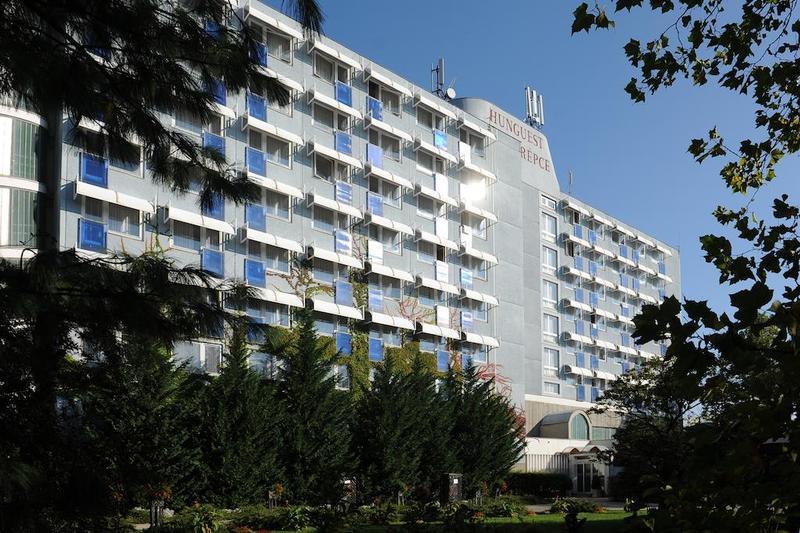 Repce Hunguest Hotel