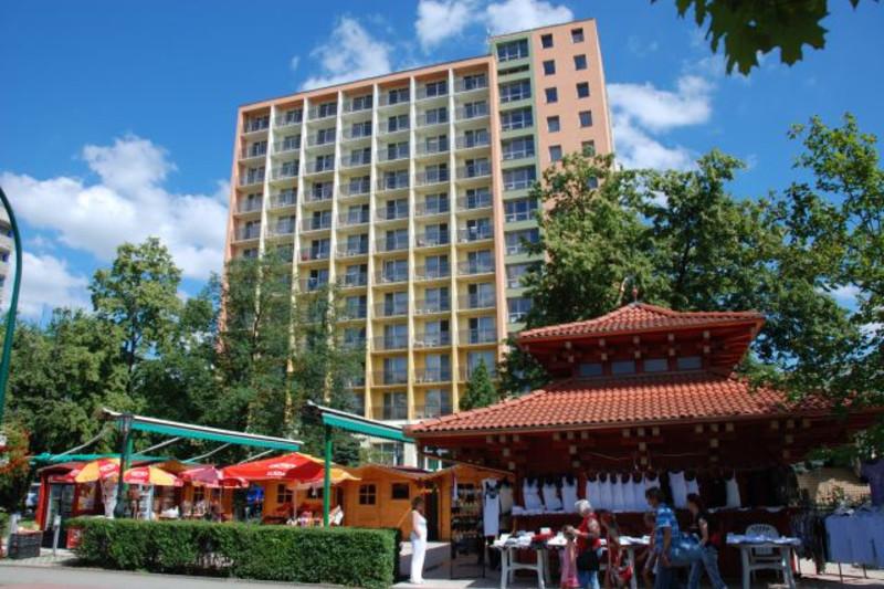 Gyogy-es Wellness Hotel Baratsag Superior