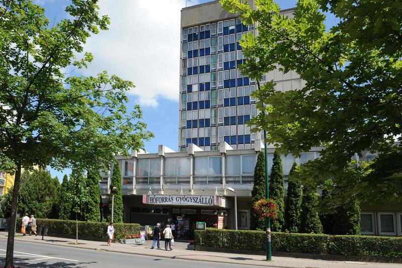 Hotel Hoforras