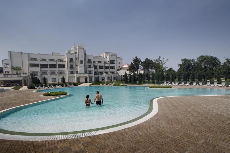 Garabag SPA & Resort